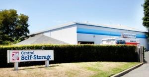 Central Self Storage - Pacific - Photo 1