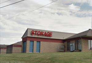 The Storage Station - Sellersburg - Photo 1