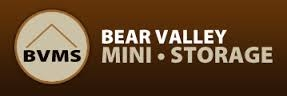 Bear Valley Mini Storage