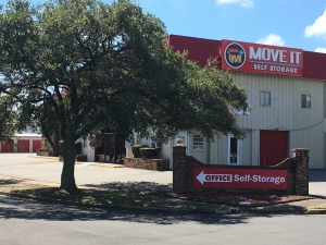 Move It Self Storage - Mobile