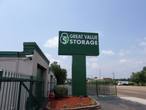 Great Value Storage - Memphis, Lamar