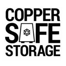 Copper Safe Storage - Birmingham